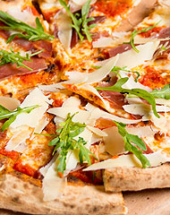 Delicatessen- Staria-Chinar -Varna- Pizza